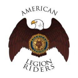American Legion Riders Logo